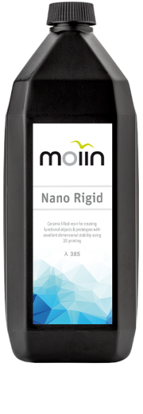 MOIIN Nano Rigid