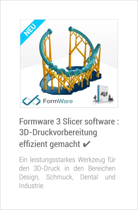 Formware Slicer 3