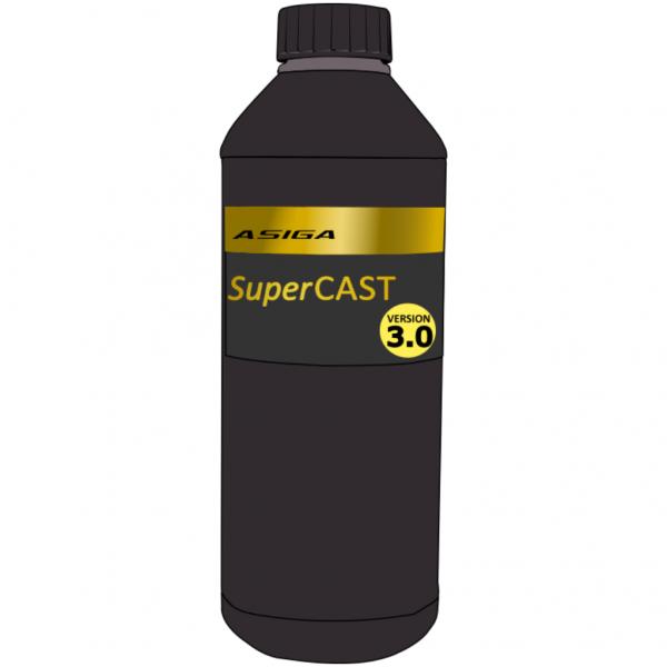 Asiga SuperCAST V3