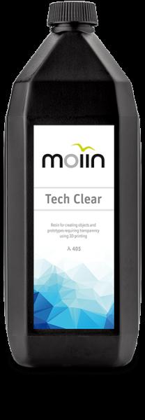 MOIIN Tech Clear 405 nm