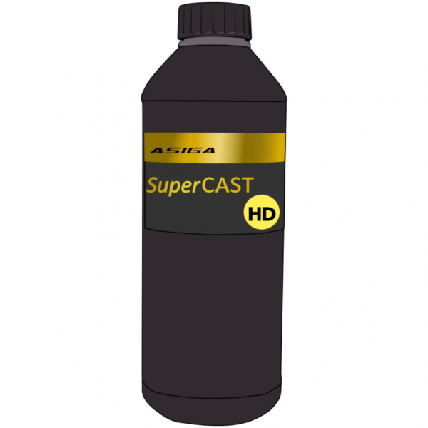 Asiga SuperCAST HD